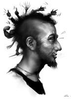 Punks)not(Dead