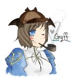 Gryffiepoo