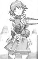 Yumi Raven