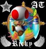 MKT ricky