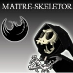 Maitre-Skeletor