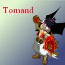 Tomand