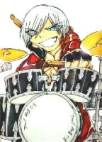 Anime Drums