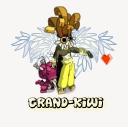 Grand-kiwi