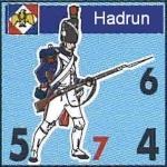 Hadrun