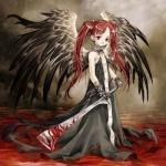 la morsure de l ange
