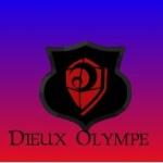 Dieux Olympe