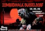 Zombiewalk Düsseldorf