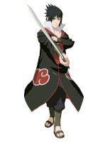 Sasuke Akatsuki
