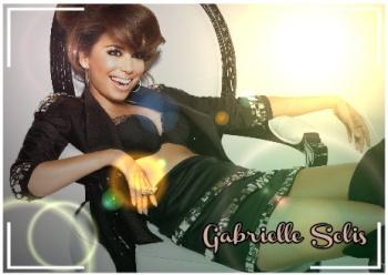 Gabrielle Solis