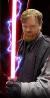 Obi-Wan's Lost Brother