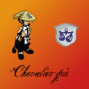 Chevalier-gris