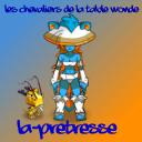 La-Pretresse