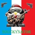 Nouckynator