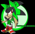 Zero the Hedgehog