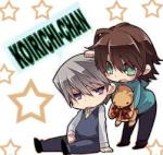 Koirichi-chan