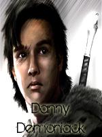 Danny Demoniack
