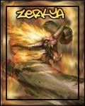 Zerkya