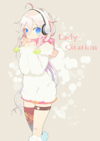 Lady-Citation