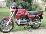 Ride's calendar 2207-58