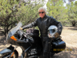 North America rides and meetings 4756-21