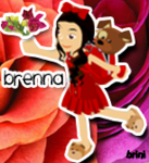 brenna<3