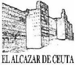El Alcazar de Ceuta