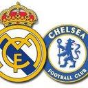 Real Madrid & Chelsea