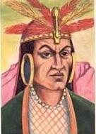 Hijo dl Cacique Atahualpa