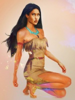 princesa india