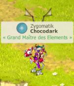 Chocodark