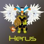 herus