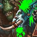 Greenwolfang