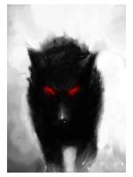 Angus Wolf