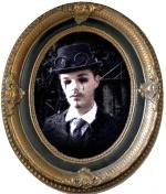 Dorian Grey Phantomhive