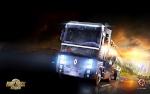 thomas trucker