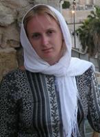 Марина Шалонина