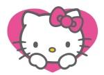 Miss Hello kitty