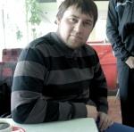 Руслан Кузеев