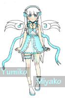 Yumiko Miyako