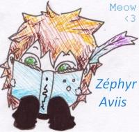 Zéphyr Aviis