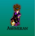 ashmeran