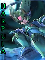 Harpuia