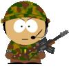 militaryword