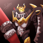 Death General