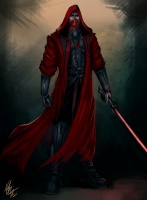 Darth Genus