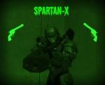 SPARTAN-X