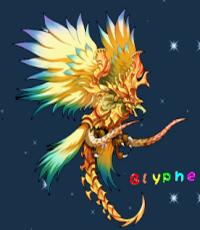 Glyphe