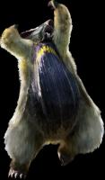 the Pykrete Bunny Smasher