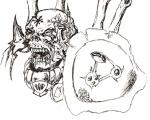 Trollhorn